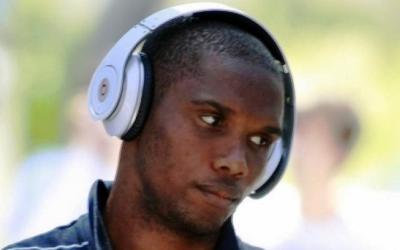 Le transfert de Samuel Eto'o à Anzhi Makhachkala