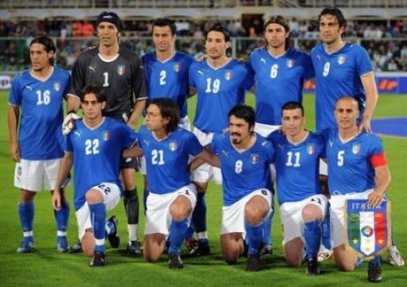 euro 2012 la liste des 23 joueurs joueurs de l 39 italie b nin football. Black Bedroom Furniture Sets. Home Design Ideas