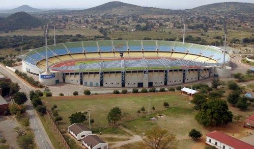 Le stade de rustenburg stade royal bafokeng b nin football for Le stade du miroir