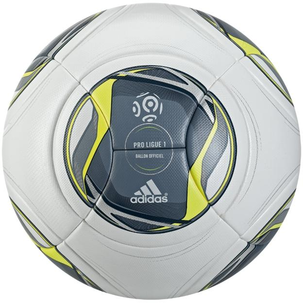 ligue 1 nouveau ballon officiel de la saison 2013 2014 b nin football