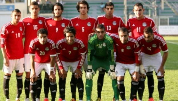 EGYPTE_U20