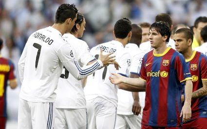 Classico: Real Madrid – FC Barcelone En Direct