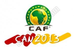 Résultats eliminatoires can 2013