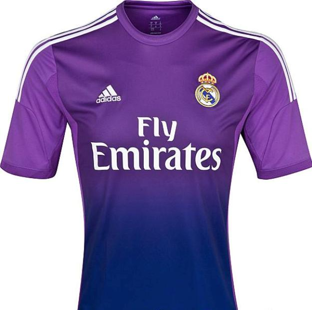 real madrid le nouveau maillot de la saison 2013 2014 b nin football. Black Bedroom Furniture Sets. Home Design Ideas