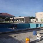 piscine de adébayor