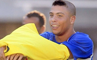 Coupe de cheveux Ronaldo