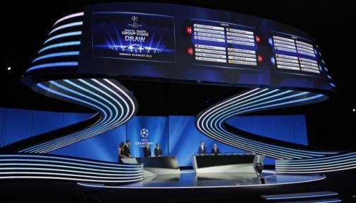 Le tirage de la ligue des champions 2013 en europe les - Tirage coupe d europe des clubs champions ...
