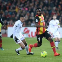 wesley-jobello-of-clermont-djiman-koukou-of-lens-during-the-ligue-2-picture-id635143930